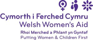 Welsh Women's Aid logo