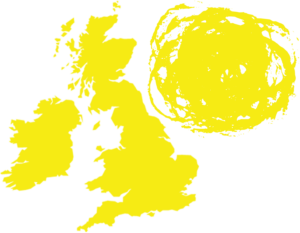 uk and circle