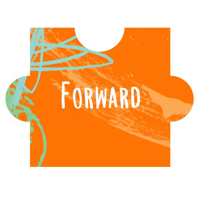 forward puzzle piece